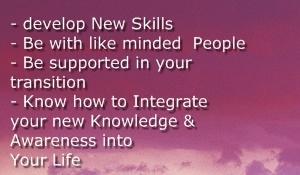Kahuna Massage Training Integrates into your life